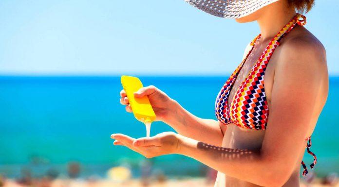 Este es el mejor protector solar para el verano según la OCU