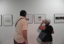 Quart de Poblet acoge la exposición de los 40 años del Salón de Fotografía