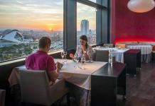 50 restaurantes valencianos de alta cocina en lo que comer por menos de 25 euros