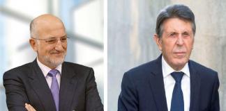 Dos empresarios valencianos en el ranking de empresarios que más confianza generan