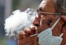 Investigadores españoles apuntan a la nicotina como posible inhibidor del Covid-19
