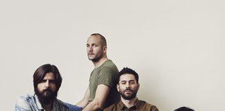 Viva Suecia anuncia su próximo concierto en Valencia