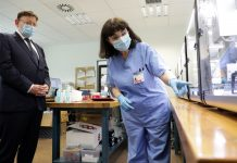 La Comunitat Valenciana suma dos nuevos brotes de coronavirus