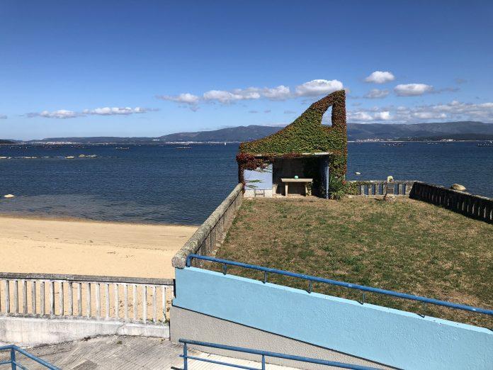 confinamiento en Galicia