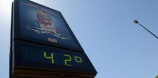 Un municipio valenciano bate el récord de calor en España