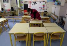 La Generalitat Valenciana pone fecha a la vacunación masiva de profesores