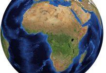 África en dos