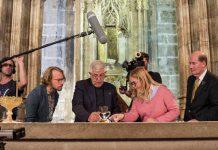 Alemania asegura que la búsqueda del Santo Grial termina en Valencia