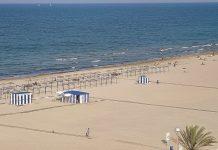 La Comunitat prohíbe fumar en las playas