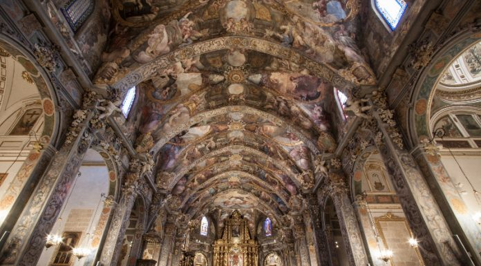 La Capilla Sixtina valenciana