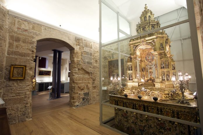 Conoce los tesoros más impactantes de la Catedral de Valencia