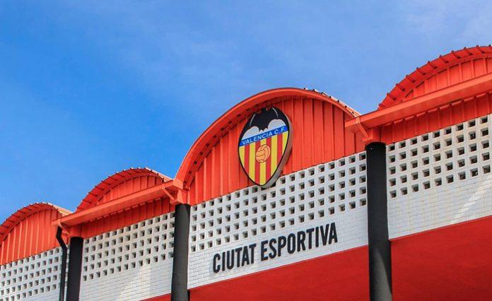 activan protocolo covid-19 en el Valencia CF