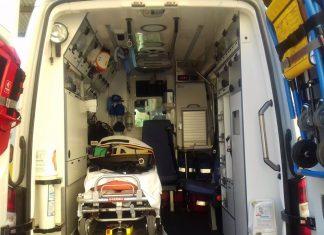 Dos personas mayores hospitalizadas tras un atropello en el centro de Valencia