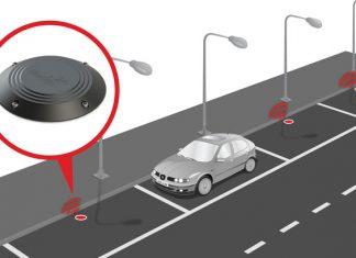 El aparcamiento inteligente llega a las calles de Valencia