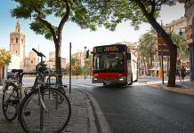 El transporte público de Valencia endeudado ante la ausencia de pasajeros