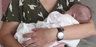 Reconstruyen el corazón de una bebé valenciana con una cardiopatía incompatible con la vida