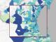 Ranking de los municipios con más casos de coronavirus en los últimos días