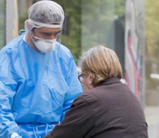 Alertan del nuevo síntoma que afecta a los contagiados de coronavirus