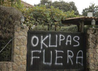 Proponen crear una Oficina Antiokupas en Valencia para asesorar a los vecinos afectados