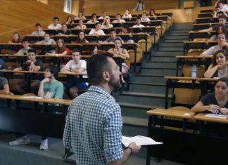 Los jóvenes valencianos cobrarán 500 euros por opositar: requisitos y cómo solicitar la ayuda