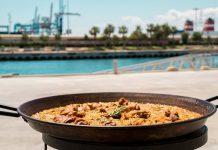 Los 51 mejores restaurantes de paella valenciana para comer por 25 euros