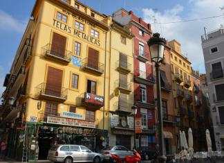 El coronavirus tendrá su propia plaza en Valencia