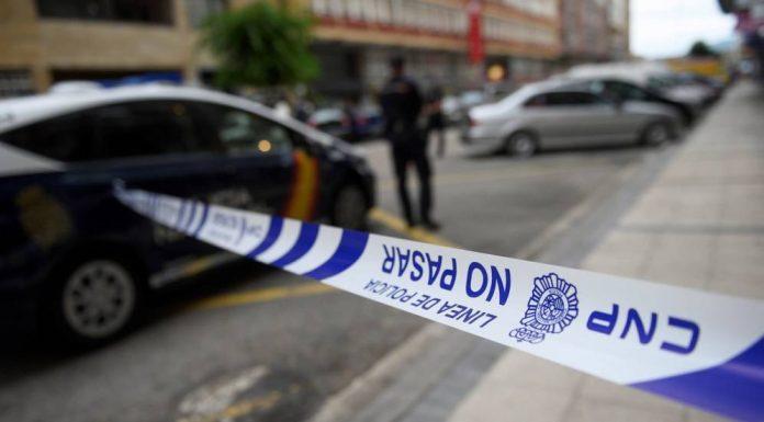 Detienen al presunto asesino del crimen del maletero de Valencia