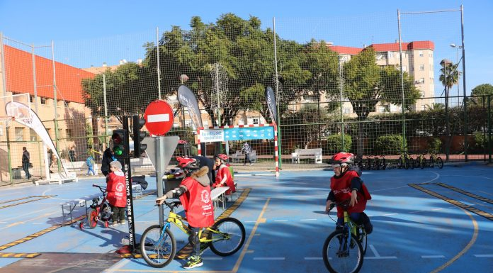 Quart de Poblet recibe el SEMS de Oro del Ministerio por fomentar la movilidad sostenible
