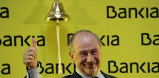 Absuelven a Rodrigo Rato y al resto de acusados por la salida a Bolsa de Bankia