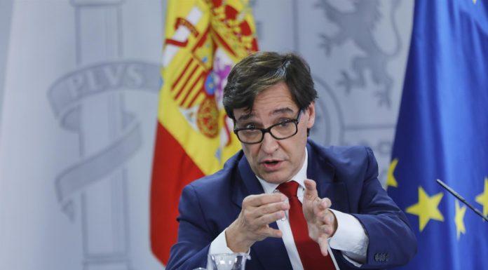 Illa desvela cuánto le costará la vacuna del coronavirus a los españoles