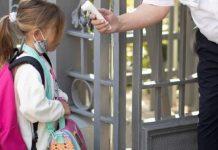 Los colegios valencianos ya han confinado a cerca de 300 clases en tres semanas de curso