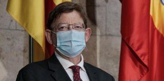Ximo Puig abre la puerta a más confinamientos tras registrarse una veintena de nuevos brotes