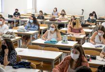Las universidades valencianas retomarán la docencia en las aulas el 1 de marzo