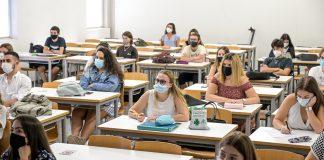 Universidades valencianas implantan una app para rastrear el coronavirus entre estudiantes y profesores
