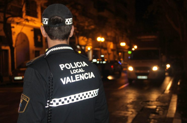 Detienen a un joven de 24 años por matar a su novia en Valencia