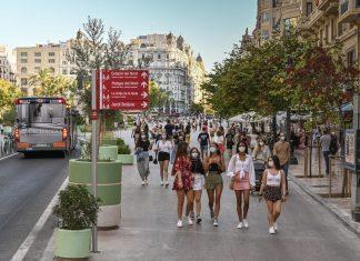 CORONAVIRUS | Sanitat prorroga durante 21 días más las medidas restrictivas para la Comunitat Valenciana