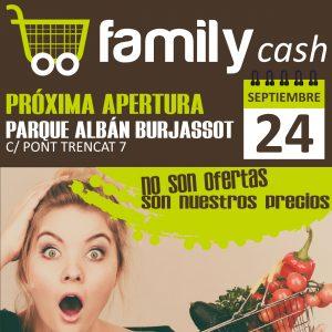 Family cash 7televalencia