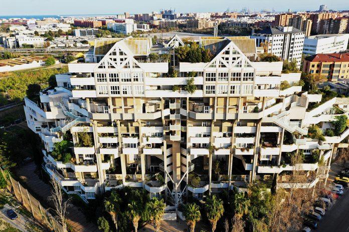 Valencia se prepara para la segunda edición del Open House 2020