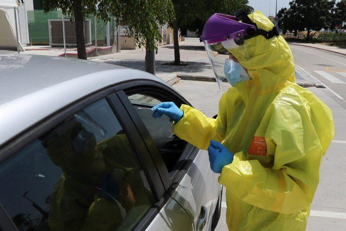 ¿Qué municipios valencianos cumplen los criterios de Sanidad para confinar?