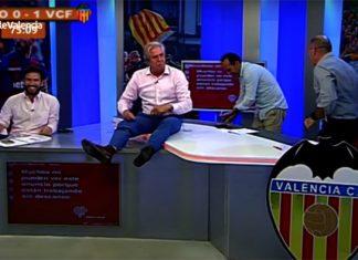Julio Insa gol