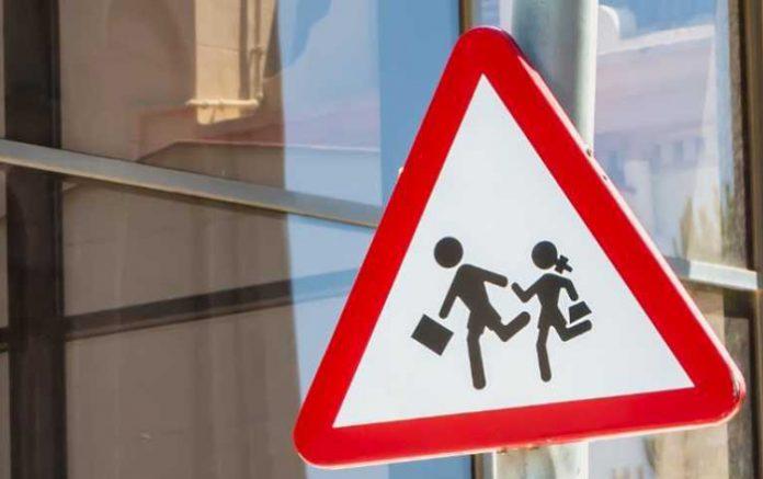 señales de tráfico machistas