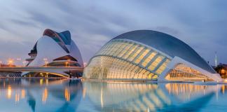 Valencia se prepara para el Open House 2020