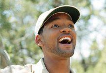 Will Smith en el Príncipe Bel-Air'