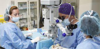 Día Mundial de la Visión: Clínica Vila se afianza como centro de cirugía de cataratas