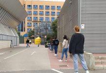 Los organizadores de la fiesta del Galileo Galilei se enfrentan a 60.000 euros de multa