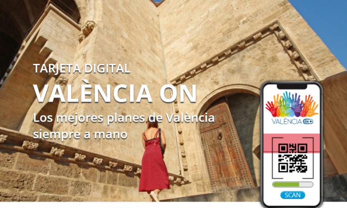 Lanzan una tarjeta de descuentos para los empadronados en Valencia