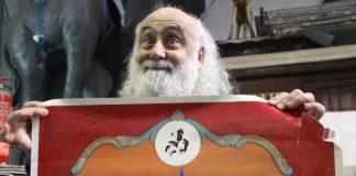 Fallece Rafael Pla, creador y director del Circo Gran Fele