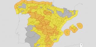 Alertan de la llegada de ciclogénesis explosiva a la Comunitat Valenciana