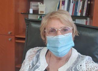 Ana Barceló destaca que será imposible celebrar las fallas si no hay vacuna