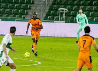 derrota del Valencia CF contra el Elche